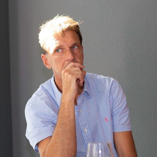 Dr. Sven Hungerer, OSF