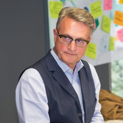 Hans-Joachim Oettinger, OSF