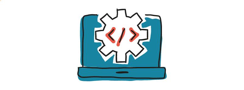 Logo osf Working Group Tech