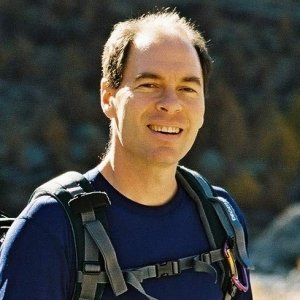 Tim Smith, CERN